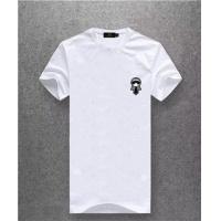 Fendi T-Shirts Short Sleeved O-Neck For Men #467463