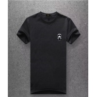 Fendi T-Shirts Short Sleeved O-Neck For Men #467468