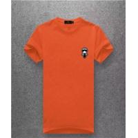 Fendi T-Shirts Short Sleeved O-Neck For Men #467472