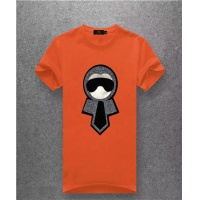 Fendi T-Shirts Short Sleeved O-Neck For Men #467481