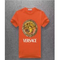Versace T-Shirts Short Sleeved O-Neck For Men #467503