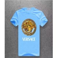 Versace T-Shirts Short Sleeved O-Neck For Men #467510