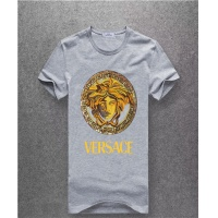 Versace T-Shirts Short Sleeved O-Neck For Men #467511