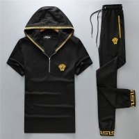 Versace Tracksuits Short Sleeved Hat For Men #467526
