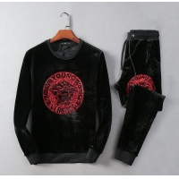 Versace Tracksuits Long Sleeved O-Neck For Men #467570