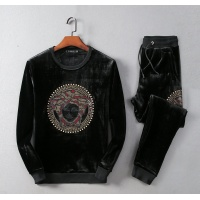 Versace Tracksuits Long Sleeved O-Neck For Men #467578
