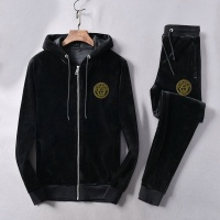 Versace Tracksuits Long Sleeved O-Neck For Men #467579
