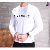 Givenchy T-Shirts Long Sleeved O-Neck For Men #467580