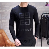 Givenchy T-Shirts Long Sleeved O-Neck For Men #467582