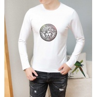 Versace T-Shirts Long Sleeved O-Neck For Men #467601