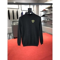 Versace Sweaters Long Sleeved O-Neck For Men #467616