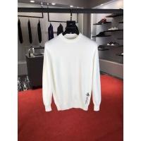Prada Sweaters Long Sleeved O-Neck For Men #467618