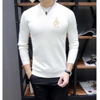 Prada Sweaters Long Sleeved O-Neck For Men #467622