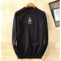Prada Sweaters Long Sleeved O-Neck For Men #467624