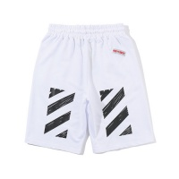 Off-White Pants Shorts For Men #467714