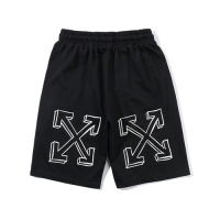 Off-White Pants Shorts For Men #467717