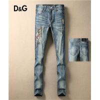 Dolce & Gabbana D&G Jeans Trousers For Men #467771