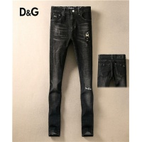 Dolce & Gabbana D&G Jeans Trousers For Men #467772