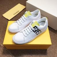 Fendi Casual Shoes For Men #467787