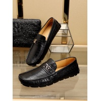 Ermenegildo Zegna Leather Shoes For Men #468042