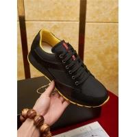 Prada Casual Shoes For Men #468093