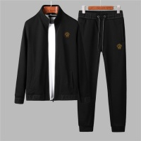 Versace Tracksuits Long Sleeved Zipper For Men #468116
