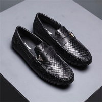 Armani Leather Shoes For Men #468234