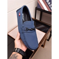Bally Leather Shoes For Men #468256