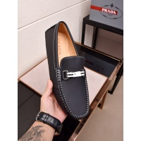 Prada Leather Shoes For Men #468401