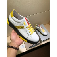 Prada Casual Shoes For Men #468408