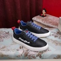 Prada Casual Shoes For Men #468636