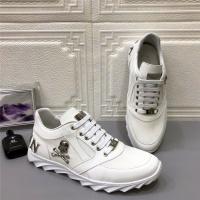 Philipp Plein PP Casual Shoes For Men #468663