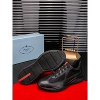 Prada Casual Shoes For Men #468796
