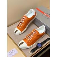 Prada Casual Shoes For Men #468807