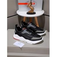 Prada Casual Shoes For Men #468810