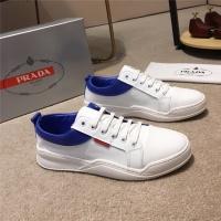 Prada Casual Shoes For Men #468821