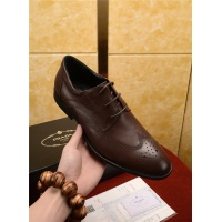 Prada Leather Shoes For Men #468834