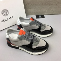 Versace Casual Shoes For Men #468949