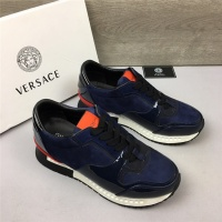 Versace Casual Shoes For Men #468950