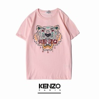 Kenzo T-Shirts For Unisex Short Sleeved O-Neck For Unisex #469028