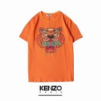 Kenzo T-Shirts For Unisex Short Sleeved O-Neck For Unisex #469030