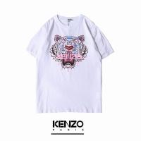 Kenzo T-Shirts For Unisex Short Sleeved O-Neck For Unisex #469039