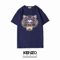 Kenzo T-Shirts For Unisex Short Sleeved O-Neck For Unisex #469040