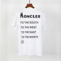 Moncler T-Shirts Short Sleeved O-Neck For Men #469084
