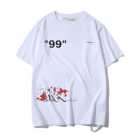 Off-White T-Shirts For Unisex Short Sleeved O-Neck For Unisex #469086