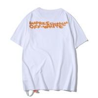 Off-White T-Shirts For Unisex Short Sleeved O-Neck For Unisex #469087