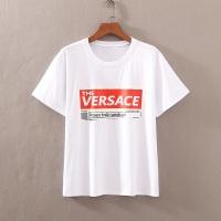 Versace T-Shirts Short Sleeved O-Neck For Men #469105