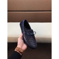 Bottega Veneta Leather Shoes For Men #469240
