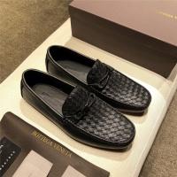 Bottega Veneta Leather Shoes For Men #469245