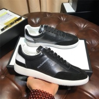 Dolce&Gabbana DG Casual Shoes For Men #469253